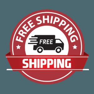 Buyers love free shipping on eBay